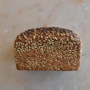 picture of 1 spelt bread loaf
