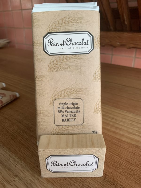picture of malted barley chocoalte packet